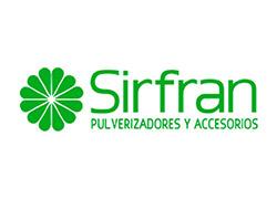 Maquinaria agrícola Sirfran